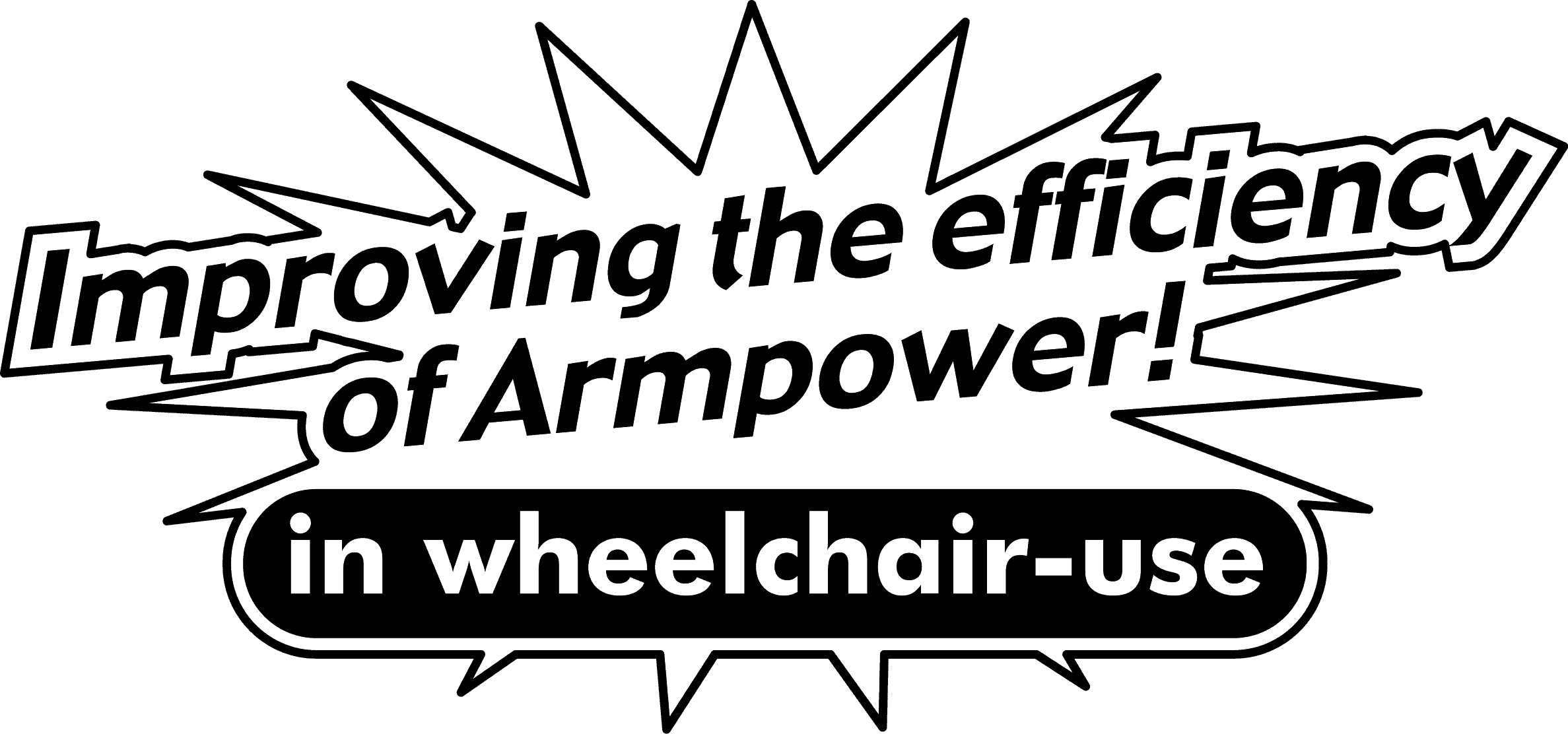 Logo Improving the efficiency of Armpower