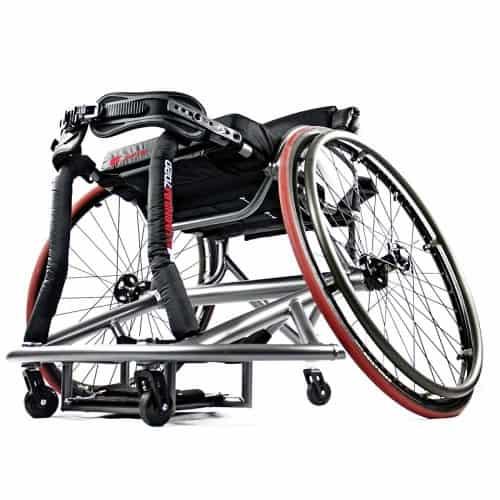 RGK Elite High Performance sportrolstoel