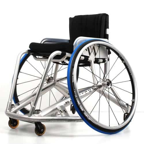 Wolturnus Basketbal High Performance sportrolstoel