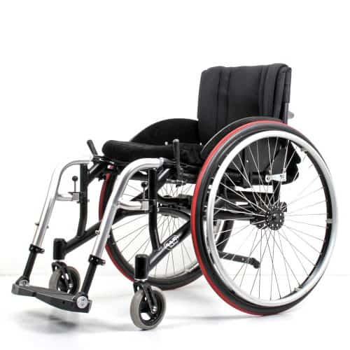 Wolturnus Dalton High Performance ADl rolstoel