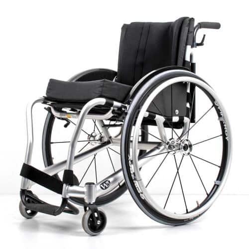 Wolturnus W5 High Performance ADL rolstoel
