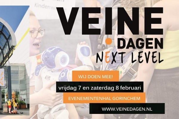 Uitnodiging VeineDagen 2020