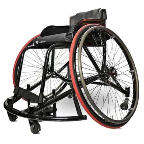 RGK AllStar Sportrolstoel