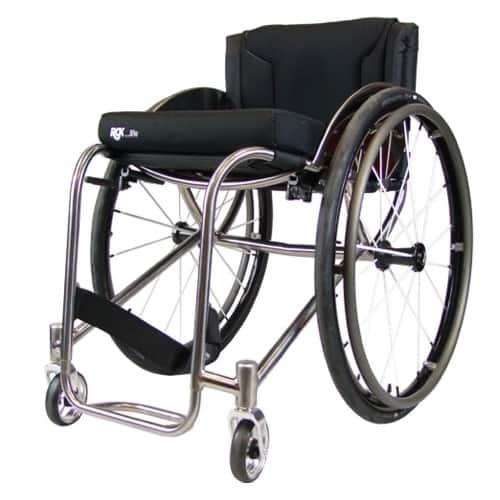 RGK Maxlite High Performance ADL rolstoel