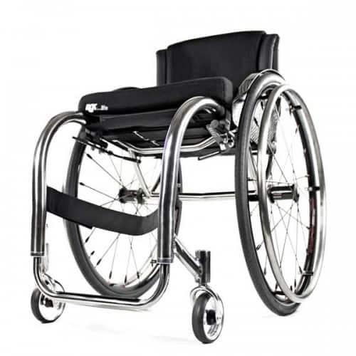 RGK Octane High Performance ADL rolstoel