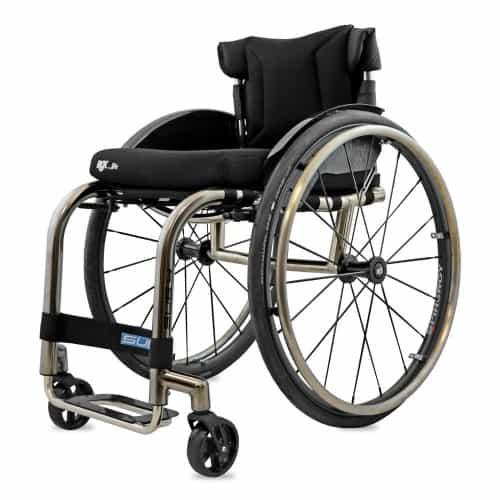 RGK Octane Sub4 adl rolstoel