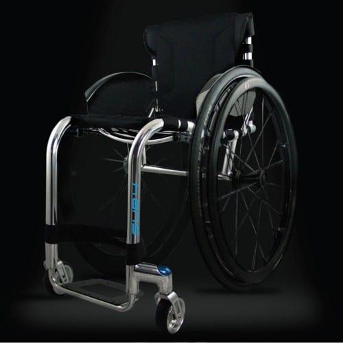 RGK Tiga Sub4 ADL rolstoel