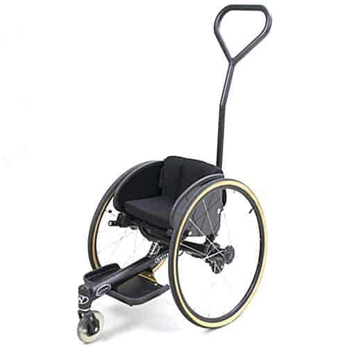 Wolturnus Gitano Junior driewiel kinderrolstoel